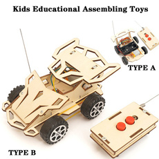 Vehicles, Toy, Remote Controls, Electric