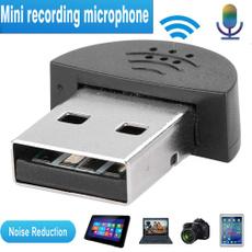 Mini, Microphone, microphonefornotebook, usb