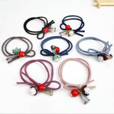 Rope, Elastic, headwear, Simple