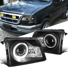 projector, blackhalo, cardiy, Head Light