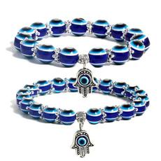 Blues, faith, Bead, Fashion