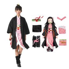 agatsumazenitsu, kochoushinobu, Cosplay, kimonohalloweencostume