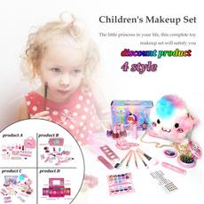 washable, Toy, eyeshadowtoy, Gifts