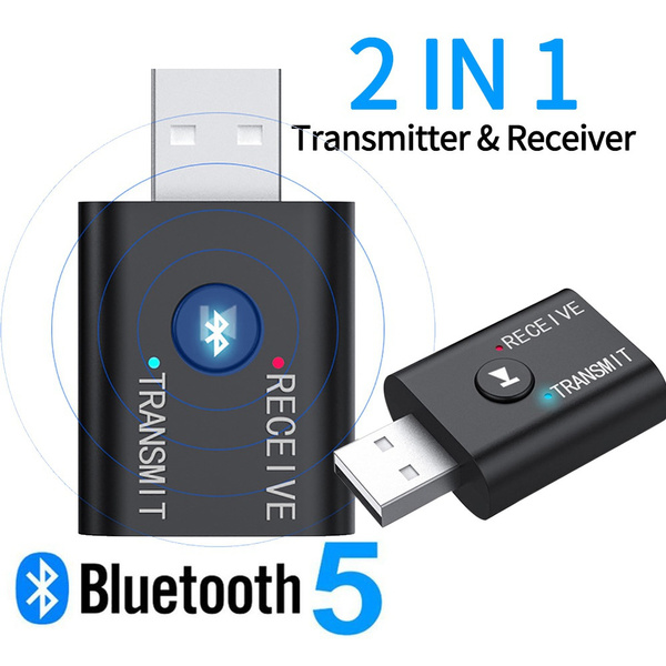 Transmitter, usb, Music, Adapter