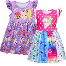 Fashion Skirts, summer dress, Princess, Summer