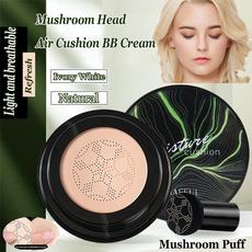facemakeup, Ivory, makeup primer, Mushroom