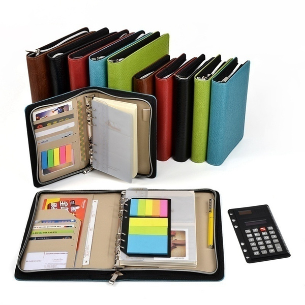Back To School, Office, leather, calculator
