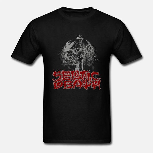 , cryptic, Shirt, septic