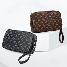 lv Handbag, Phone, Simple, Clutch