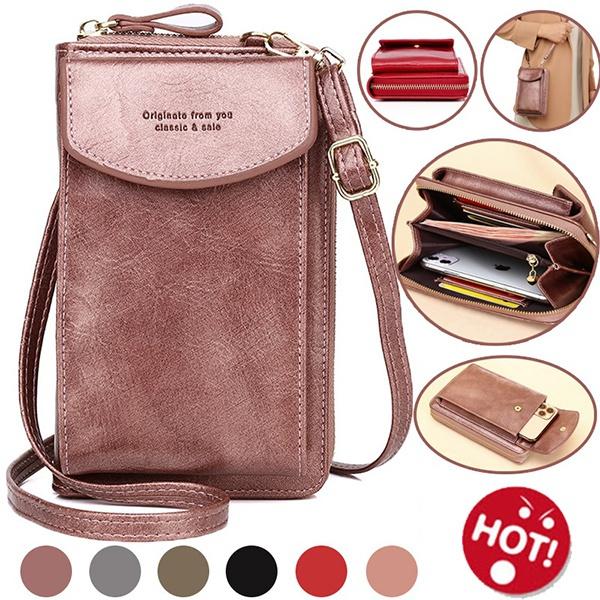 Shoulder Bags, mobilephonebag, crossbodybagforwomen, women wallets and purses