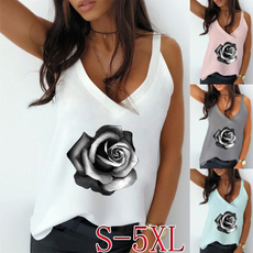 Women Vest, Fashion, camisoles for women, Summer