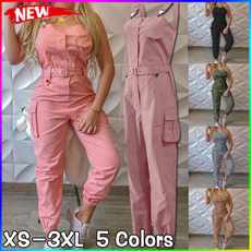bodycon jumpsuits, trousers, high waist, onepiece