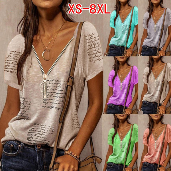 Clothes, blouse, Plus size top, Summer