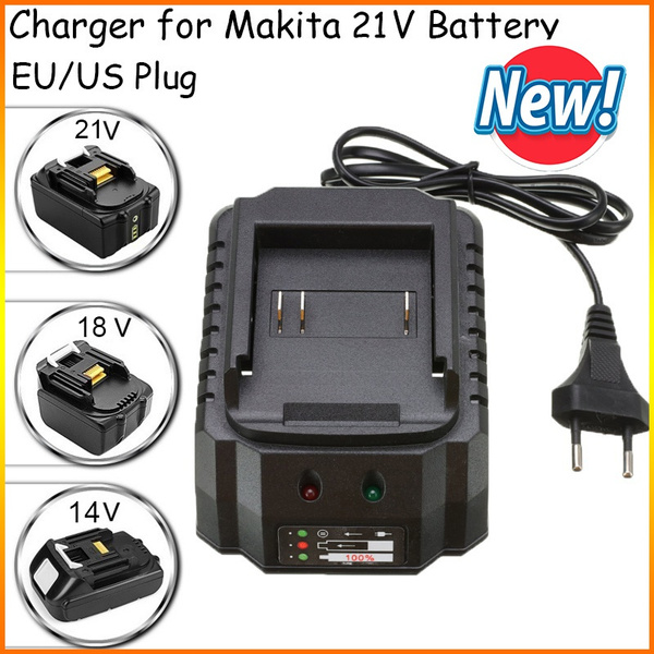 liionbatterycharger, makitabattery, Battery, charger