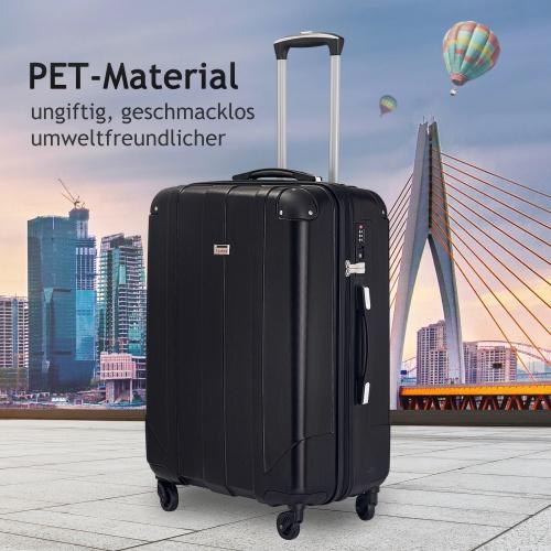 trolleycase, case, suitcaselock, Fashion