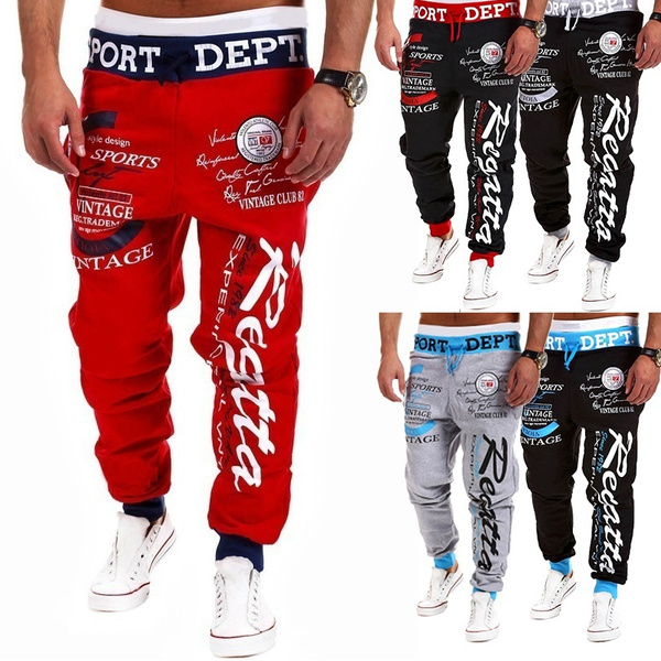 joggingpant, harem, trousers, sport pants