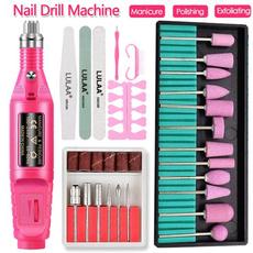 nailartfiledrill, nailgrindingtool, Manicure & Pedicure, Belleza