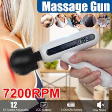 backmassager, Sport, musclemassager, exerciseequipment