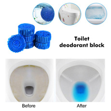 toilet, Bathroom, cleaningblock, Deodorants