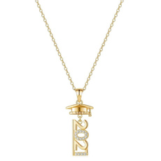 Owl, Fashion, Jewelry, gold