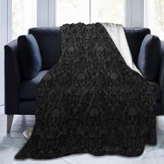 lightweightblanket, Office, plushblanket, Blanket