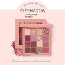 Eye Shadow, Beauty, pumpkincolor, matte