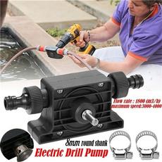 Electric, electricdrillpump, drillwaterpump, Diesel