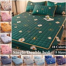 cottonsheet, Cotton, bedspreadset, Elastic