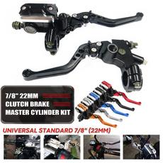 motorcycleaccessorie, clutch lever, Brake Levers, fluidreservoir