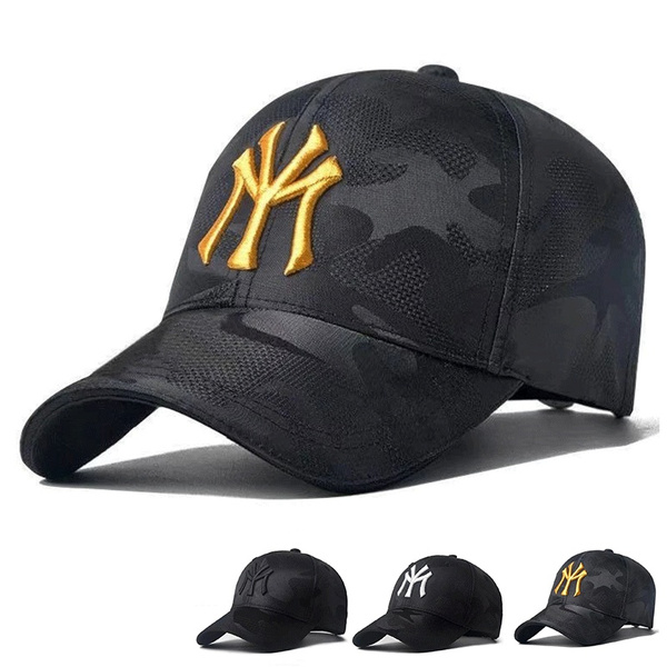 Adjustable Baseball Cap, Fashion, Beach hat, Hip Hop