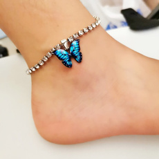 butterfly, Women, Fashion, butterflybracelet