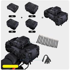 case, motorcyclerearseatbag, Fashion, bicycletoolbag