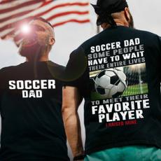 Soccer, Fashion, soccerdad, soccershirt