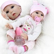 handmadedoll, Gifts, softbabydoll, doll