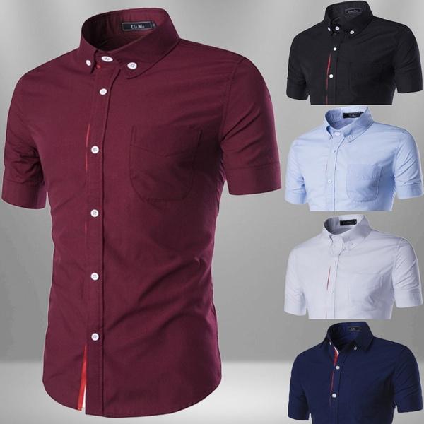 Summer, self-cultivation, Fashion, Shirt