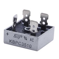 case, rectifier, kbpc5010bridgerectifier, Metal