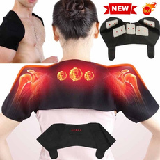 Fashion Accessory, Fashion, painreliefaccessory, shoulderheatingmassage