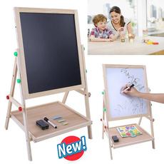 woodenwritingboard, easel, art, Wooden