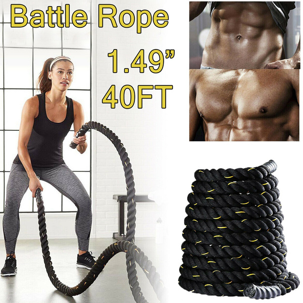 Heavy, Rope, Fitness, Home & Living