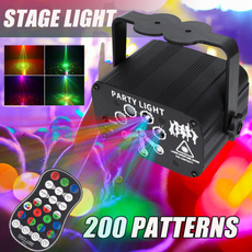 soundactivated, ledstagelight, Outdoor, djlighting