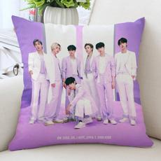 pillowcasesforcouch, K-Pop, Home Decor, kpopbtsmerch