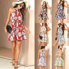 Mini, Fashion, party, short dress