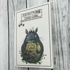 Box, hizaomiyazaki, TV, DVD