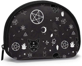 Mini, Star, wicca, coinholder