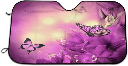 butterfly, Summer, cardashboardsunprotector, uv