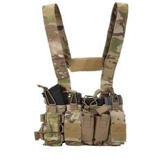 Harness, tacticalvest, mollevest, siriussurvival