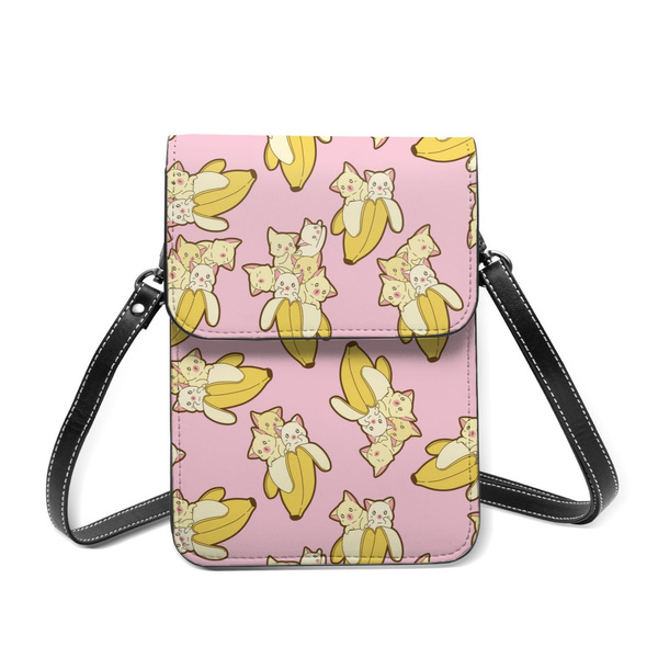 Kawaii, Shoulder Bags, Gifts, Wallet
