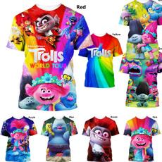 troll, Summer, Fashion, Mens T Shirt