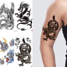 tattoo, Concealer, waterprooftattoosticker, Waterproof