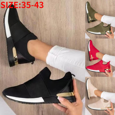 Summer, Sneakers, Sport, casual fashion